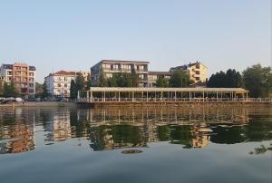 Hotel Millennium - Tushemisht