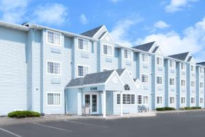obrázek - Microtel Inn & Suites by Wyndham Rapid City