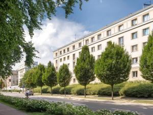 Apartamenty Andrzejczyk Piłsudskiego
