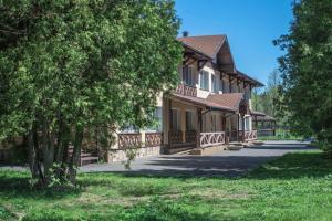 Aktiv-Hotel Iskra - Yabedino