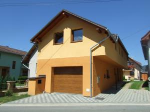 Namas Ubytovanie na Roháčskej Zuberec Slovakija