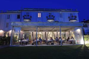 Hotel Rivalago (13 of 160)