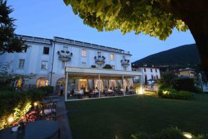 Hotel Rivalago (17 of 160)