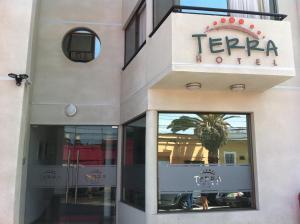 Hotel Terra, Hotels  Iquique - big - 12