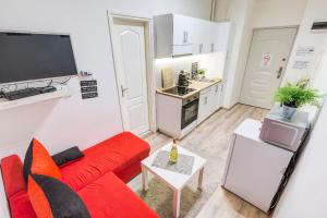 Real Apartments Kertész II.