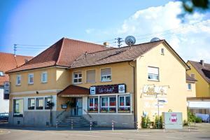 La Stella - Eschenbach