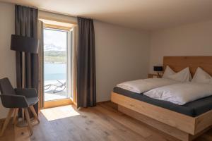 Hotel Grimsel Passhöhe, Hotels  Oberwald - big - 2