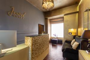 Design Hotel Jewel Prague (2 of 43)