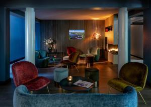 Hotel du Nord Alster - Hamburg