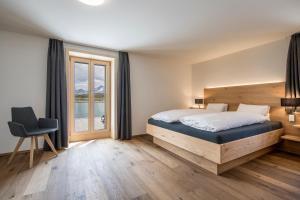 Hotel Grimsel Passhöhe, Отели  Обервальд - big - 10