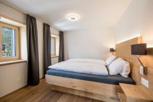 Hotel Grimsel Passhöhe, Отели  Обервальд - big - 9