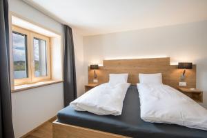 Hotel Grimsel Passhöhe, Отели  Обервальд - big - 4