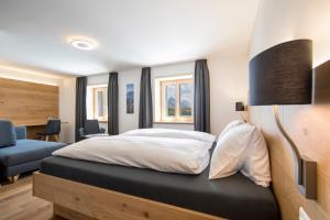 Hotel Grimsel Passhöhe, Отели  Обервальд - big - 19