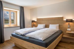 Hotel Grimsel Passhöhe, Отели  Обервальд - big - 21