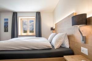 Hotel Grimsel Passhöhe, Отели  Обервальд - big - 24
