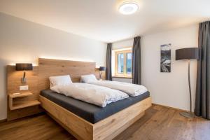 Hotel Grimsel Passhöhe, Отели  Обервальд - big - 27