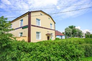 Mini Hotel Gostilitsy - Ust'ye