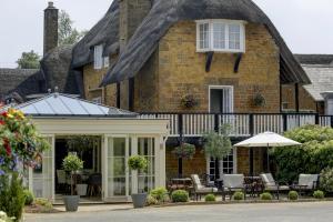 Best Western Plus Wroxton House Hotel (1 of 92)