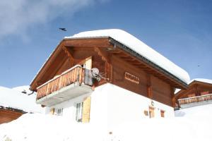 Andara - Hotel - Belalp-Blatten-Naters