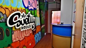 Hostel-Svetly Ekb - Aramil'