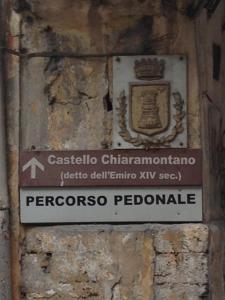 """obrázek - Locazione Turistica """"La Casetta dell'Emiro"""""""