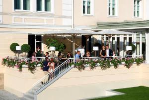 Hotel Sacher Salzburg (5 of 37)