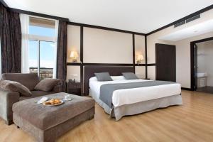 Gran Hotel Monterrey & Spa, Отели  Льорет-де-Мар - big - 56
