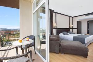 Gran Hotel Monterrey & Spa, Отели  Льорет-де-Мар - big - 9