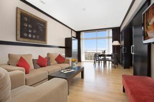 Gran Hotel Monterrey & Spa, Отели  Льорет-де-Мар - big - 8