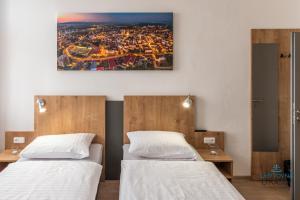 Ubytovna U Kašny, Hostely  Uherské Hradiště - big - 18