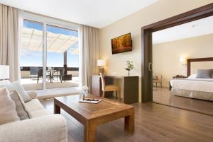 Gran Hotel Monterrey & Spa, Отели  Льорет-де-Мар - big - 61