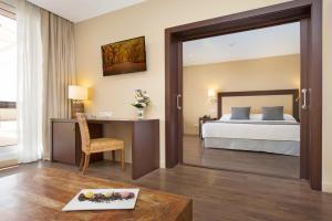 Gran Hotel Monterrey & Spa, Отели  Льорет-де-Мар - big - 63