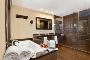 Gran Hotel Monterrey & Spa, Отели  Льорет-де-Мар - big - 62