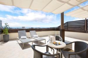 Gran Hotel Monterrey & Spa, Отели  Льорет-де-Мар - big - 64