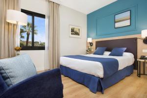 Gran Hotel Monterrey & Spa, Отели  Льорет-де-Мар - big - 43