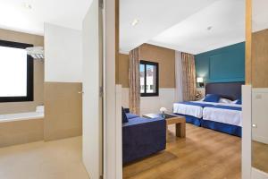 Gran Hotel Monterrey & Spa, Отели  Льорет-де-Мар - big - 42