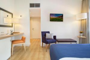 Gran Hotel Monterrey & Spa, Отели  Льорет-де-Мар - big - 46