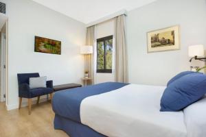 Gran Hotel Monterrey & Spa, Отели  Льорет-де-Мар - big - 47