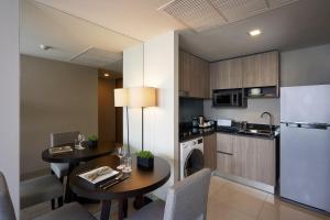 The Park Nine Hotel&Serviced Residence Suvarnabhumi, Отели  Лат-Крабанг - big - 47