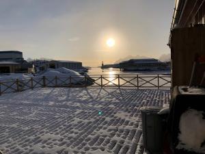 obrázek - Nora's Waterfront Cabin