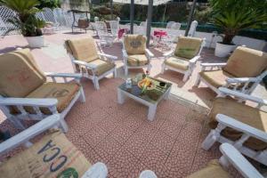 Hotel Umberto - Santa Domenica