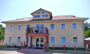 Seehotel Bad Kleinen