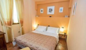 Hotel Residence La Contessina, Aparthotels  Florenz - big - 71