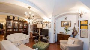Hotel Residence La Contessina, Aparthotels  Florenz - big - 73