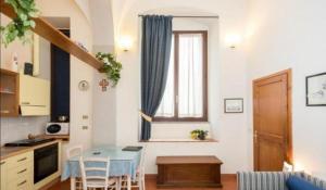 Hotel Residence La Contessina, Aparthotels  Florenz - big - 76