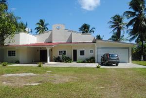. Villa Caribe