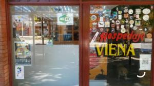 Hostels und Jugendherbergen - Viena