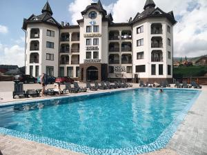 Diamond Hotel - Bukovel