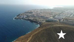 Residencial Atlantico 1, Las Galletas-Costa del Silencio