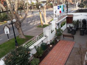 HL Hotel Boutique, Hotel  Santiago - big - 6